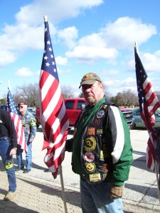 patriot guard funeral service 027