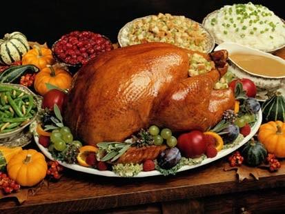 thanksgiving-turkey-dinner