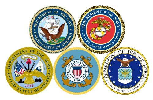 veteran branch logo